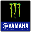 Podium Success for Monster Energy Yamaha MotoGP at Silverstone