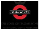 Alma Italian Wine