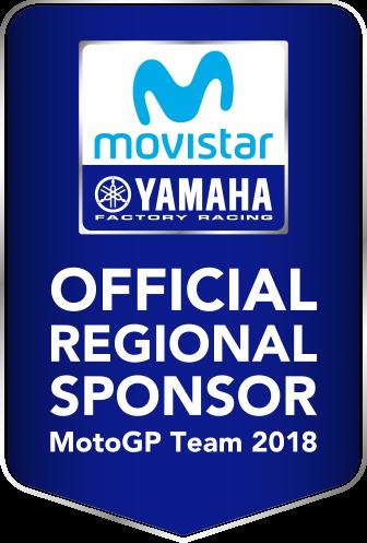 Official regional sponsors