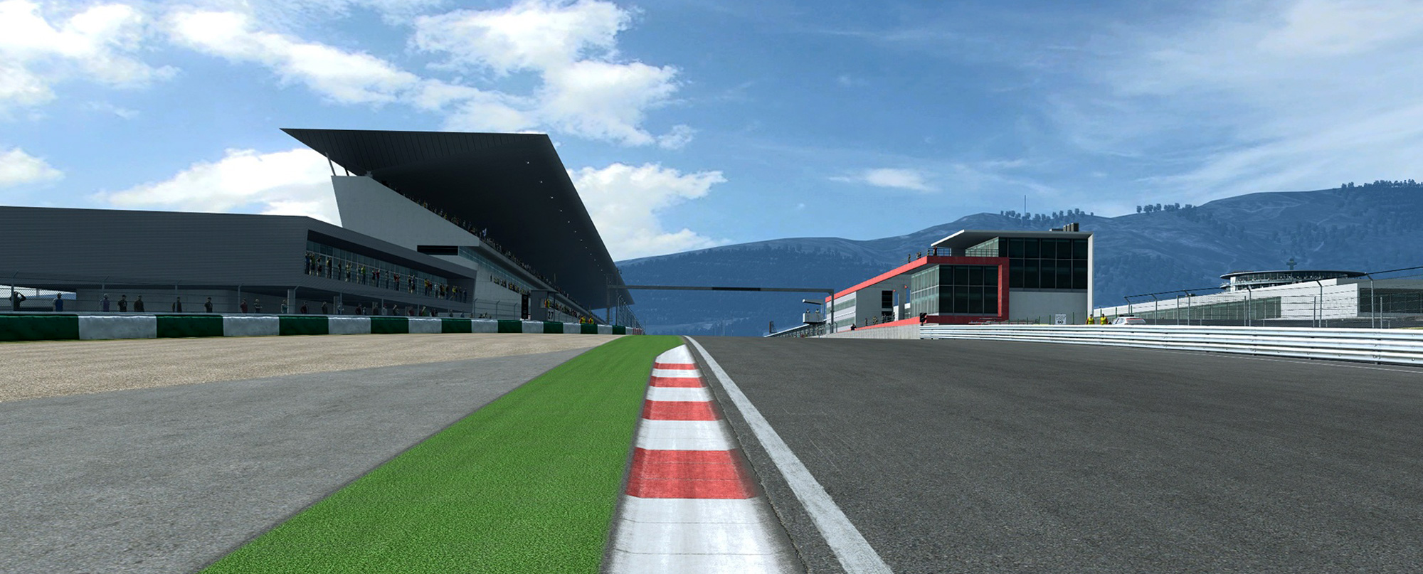 Grand Prix of Algarve